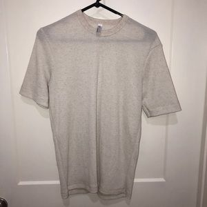 American Apparel Thermal Shirt